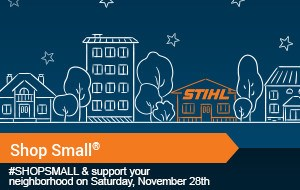Shop Small Business Saturday